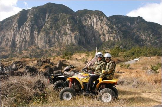Sanbada ATV Experience Center